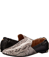 Yosi Samra - Preslie Embossed Snake Leather