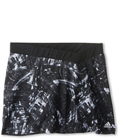 adidas Kids - Response Trend Skort (Little Kids/Big Kids)