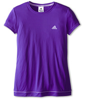 adidas Kids - Galaxy Tee (Little Kids/Big Kids)