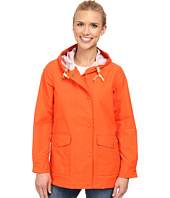 Woolrich - Classic Waterproof Rain Slicker II