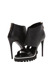McQ - Georgia Zip Sandal