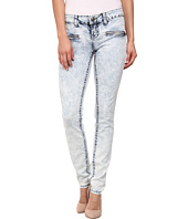 Request - Jeans in White Out