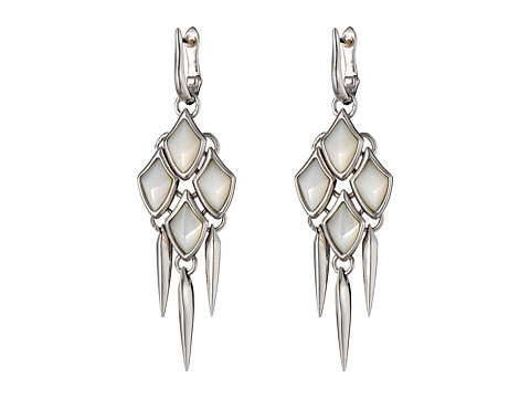 Stephen Webster Superstone Earrings - Silver