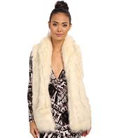 Brigitte Bailey - Alexis Faux Fur Vest