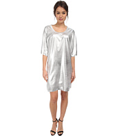 McQ - T Sleeve T-Shirt Dress