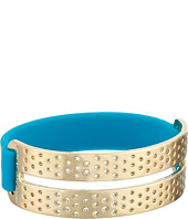 Marc by Marc Jacobs - Key Items Perf-Ection Rubber Bracelet