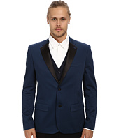Original Penguin - Satin Tux Blazer