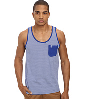 Original Penguin - Feeder Stripe Tank