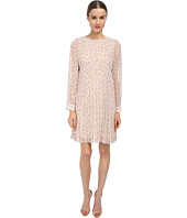 See by Chloe - L/S Pleat Dress