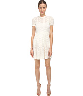 See by Chloe - Elastic Waist S/S Dress
