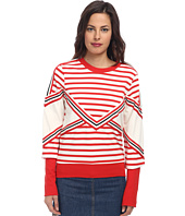 See by Chloe - Stripe L/S T-Shirt