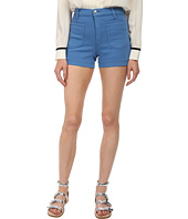 See by Chloe - Bright Denim Short