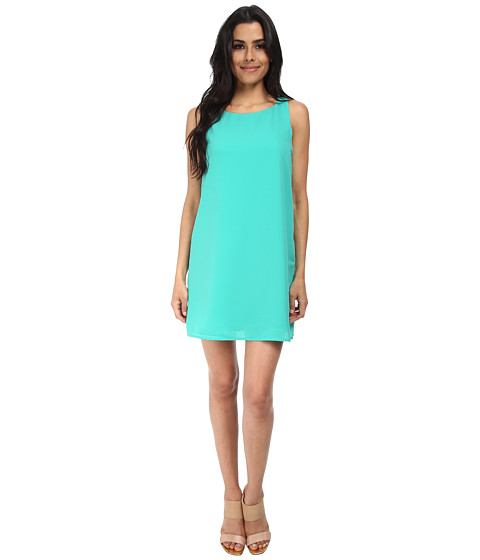 Gabriella Rocha Poppy Sleeveless Shift Dress