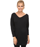 Black Diamond - Fine Jade Tunic