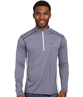Arc'teryx - Ether Zip Neck L/S