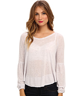 Free People - Poetic Justice Top