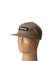 Supra - Mark Patch Snapback