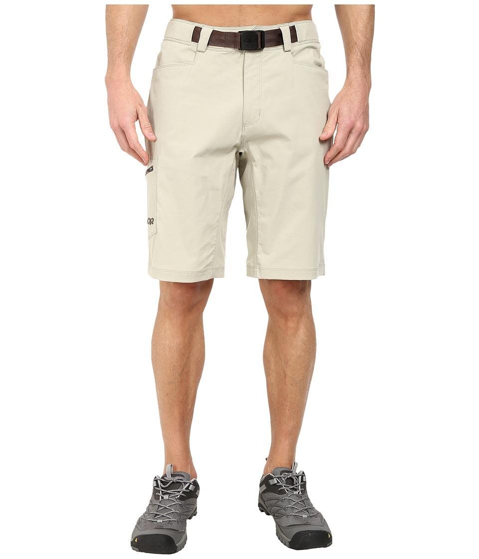 Outdoor Research Equinox Shorts (Cairn) Men