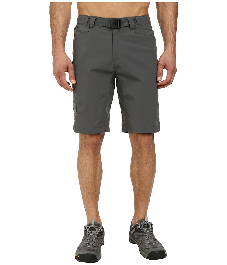 Outdoor Research Equinox Shorts (Charcoal) Men