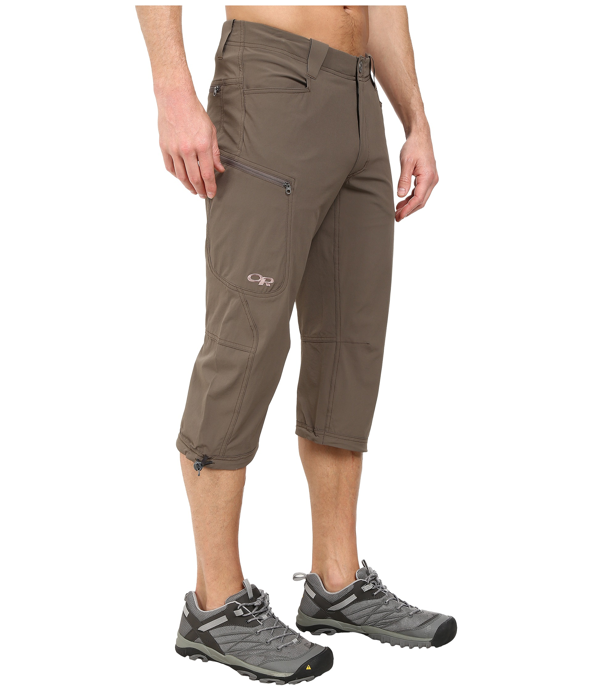 outdoor research ferrosi 3 4 pants at