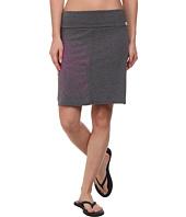 Life is good - Foldover Skirt