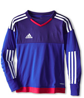 adidas Kids - Top Goalkeeping Jersey (Little Kids/Big Kids)