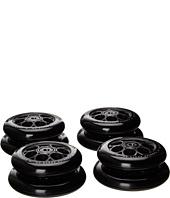 CARDIFF SKATE CO. - Full Wheel Set S1/8 Pack