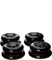 CARDIFF SKATE CO. - Full Wheel Set S2/8 Pack