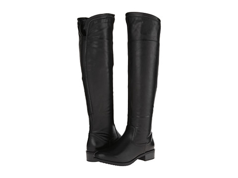 White Mountain Crooner (Black) Women's Boots