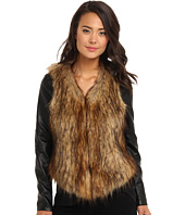 Bardot - Stevie Fur Jacket
