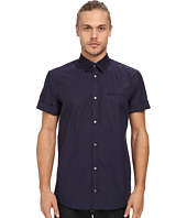 CoSTUME NATIONAL - Slim Fit Short Sleeve