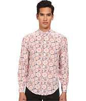 CoSTUME NATIONAL - Mandarin Neck Button Up