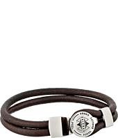 Fossil - Double String Bracelet