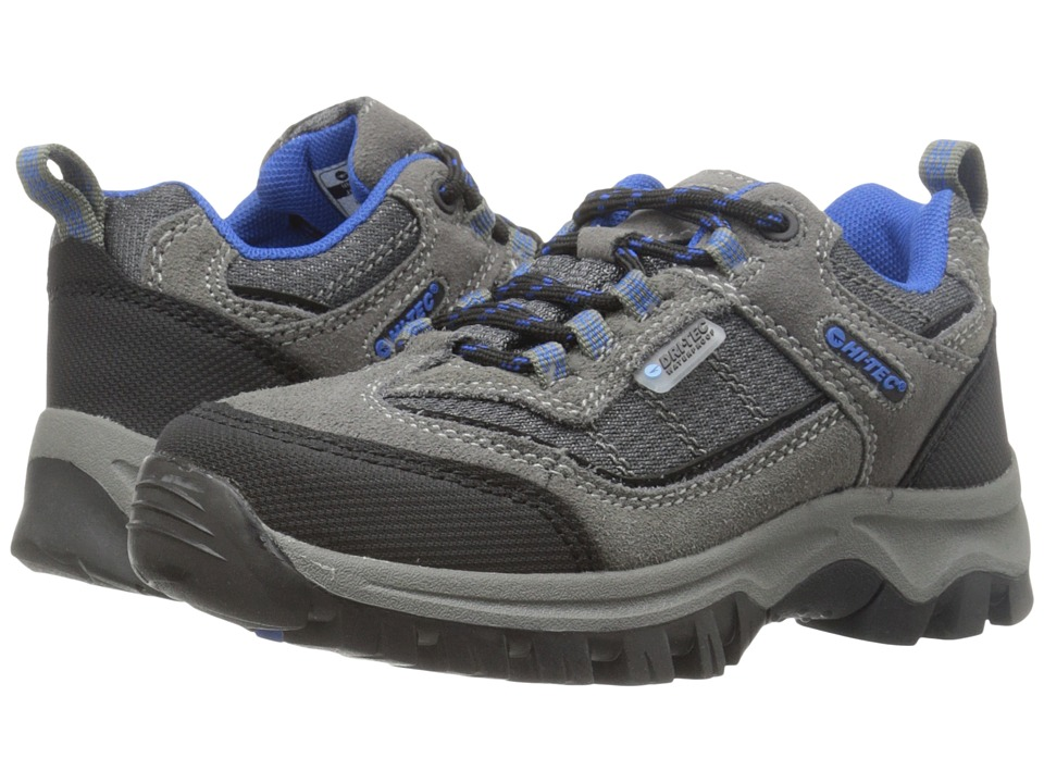 Hi-Tec Kids - Hillside Waterproof Low Jr