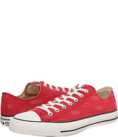 Converse - Chuck Taylor® All Star® Striped Canvas Ox