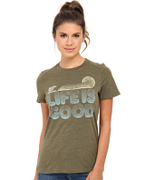 Life is good - Cool Tee