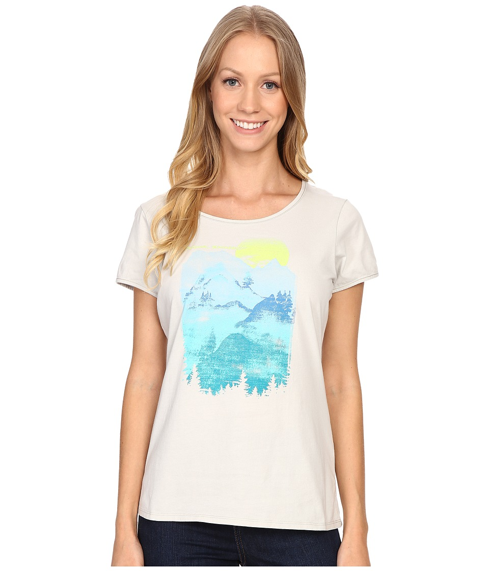 Outdoor Research - Windsong Tee (Alloy) Women