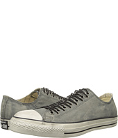 Converse by John Varvatos - Chuck Taylor All Star Multi Eyelet Painted Canvas