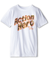 Life is good Kids - Hero Camo Easy Tee (Little Kids/Big Kids)