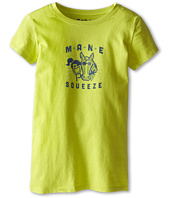Life is good Kids - Mane Squeeze Easy Tee (Little Kids/Big Kids)
