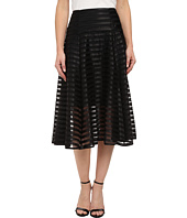Nanette Lepore - Transparency Skirt