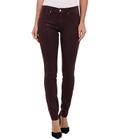 Henry & Belle - Coated Super Skinny w/ Zipper in Cordovan