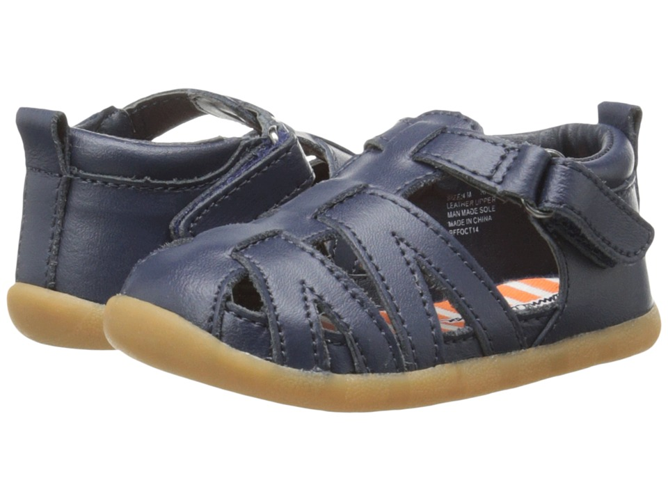 Hanna Andersson Hansson Infant/Toddler Navy Boys Shoes