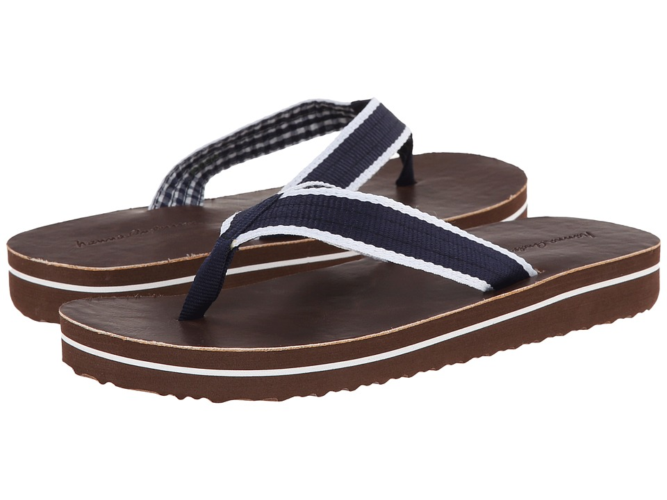 Hanna Andersson Liam Toddler/Little Kid/Big Kid Brown Boys Shoes