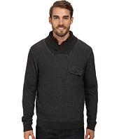 Pendleton - L/S Shawl Collar Board Pullover