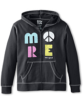 Life is good Kids - More Play-On Hoodie (Little Kids/Big Kids)