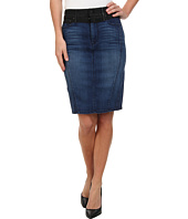 True Religion - Chloe Pencil Skirt in Till the End
