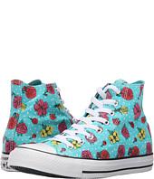 Converse - Chuck Taylor® All Star® Floral Polka Dot Print Hi