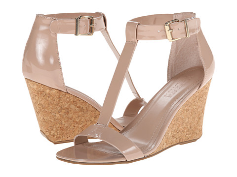 Kenneth Cole Reaction Ava Crave (Clay) Women's Wedge Shoes