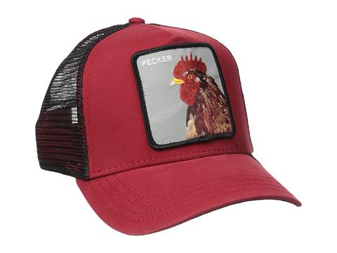 Goorin Brothers Animal Farm Plucker - Red